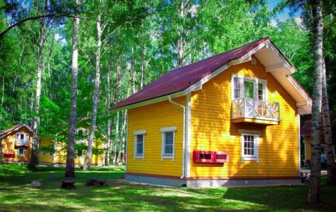 brasileironarussia.com2002 - A casa de campo
