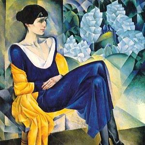 brasileironarussia1 - A maior poetisa russa
