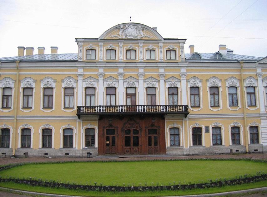 muzei anni ahmatovoi 13 - A maior poetisa russa