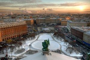 20 300x200 - São Petersburgo