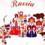 16 150x150 - Um ano na Rússia