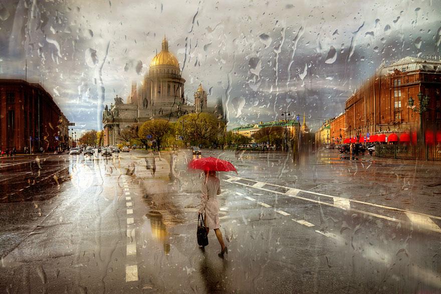 535 - Qual melhor época para ir em São Petersburgo