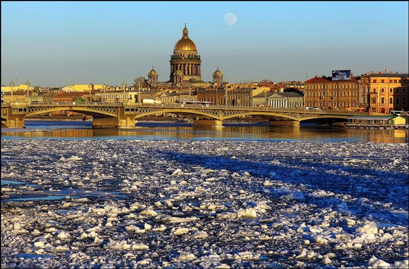 piter12 - Qual melhor época para ir em São Petersburgo
