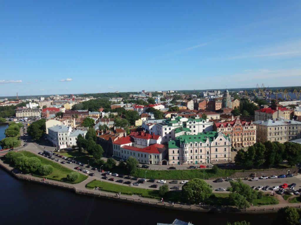 AcidaderussaE28093Vyborg1 1024x768 - A cidade russa – Vyborg