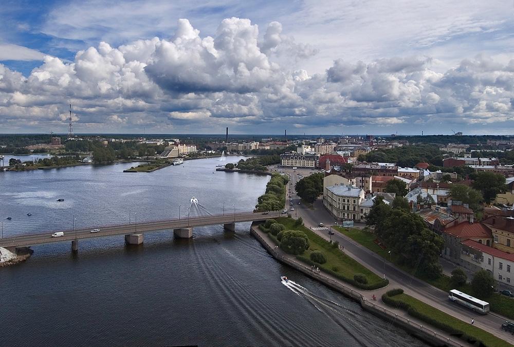 AcidaderussaE28093Vyborg13 - A cidade russa – Vyborg