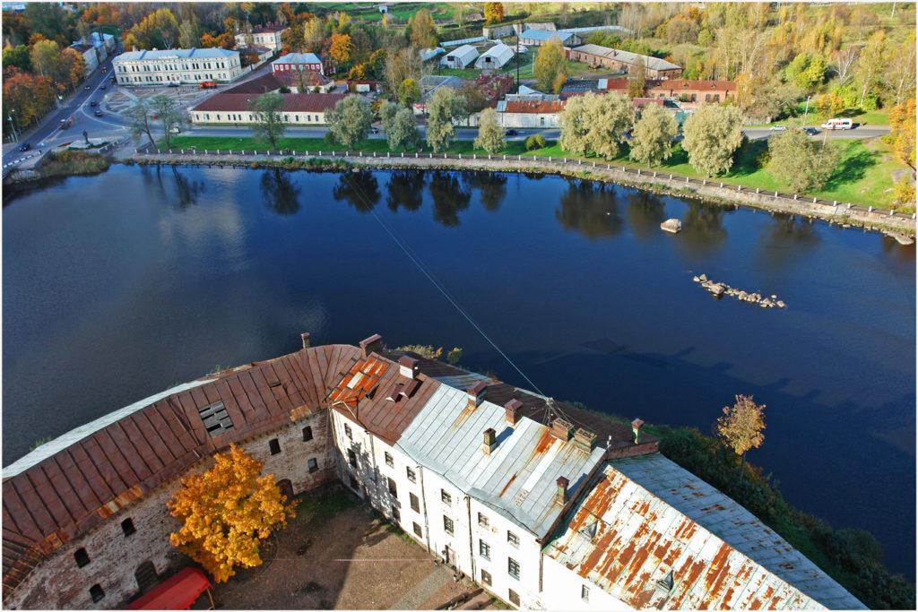 AcidaderussaE28093Vyborg14 1024x683 - A cidade russa – Vyborg