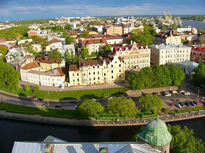 AcidaderussaE28093Vyborg15 - A cidade russa – Vyborg