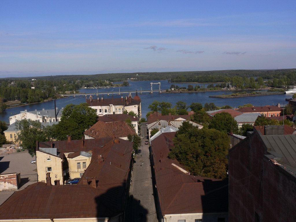 AcidaderussaE28093Vyborg16 1024x768 - A cidade russa – Vyborg