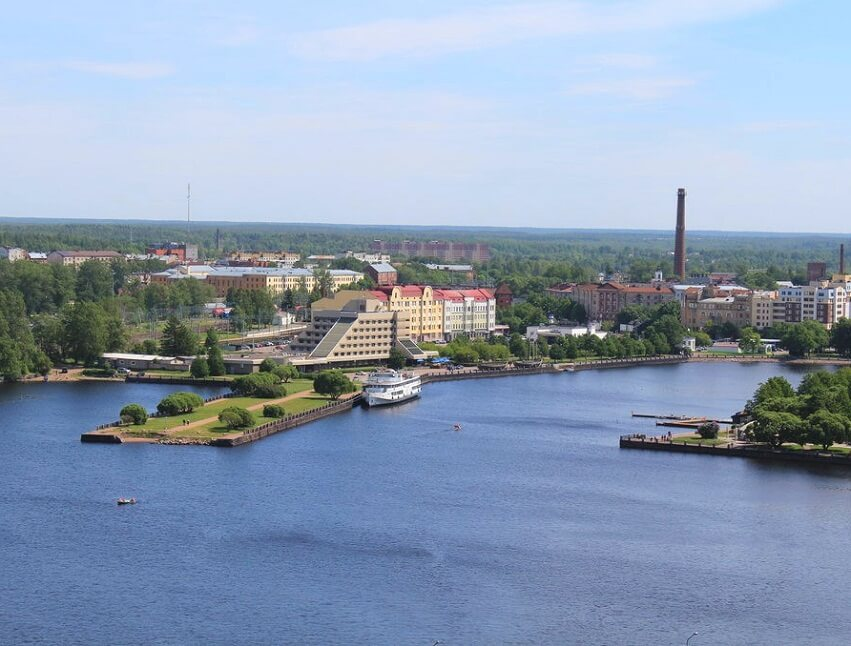 AcidaderussaE28093Vyborg17 - A cidade russa – Vyborg