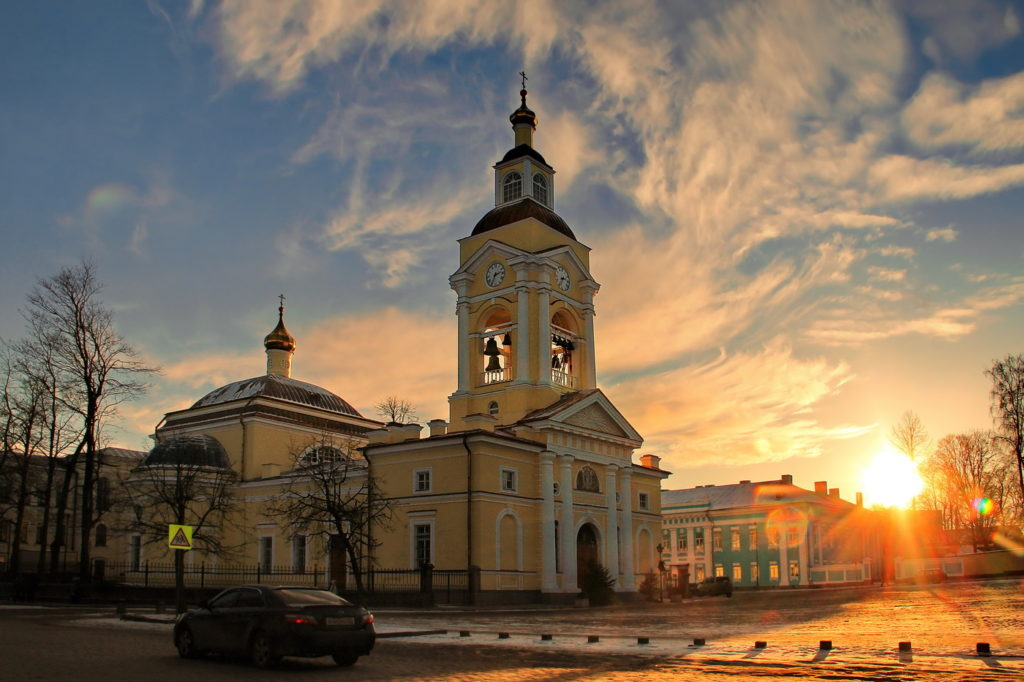 AcidaderussaE28093Vyborg3 1024x682 - A cidade russa – Vyborg