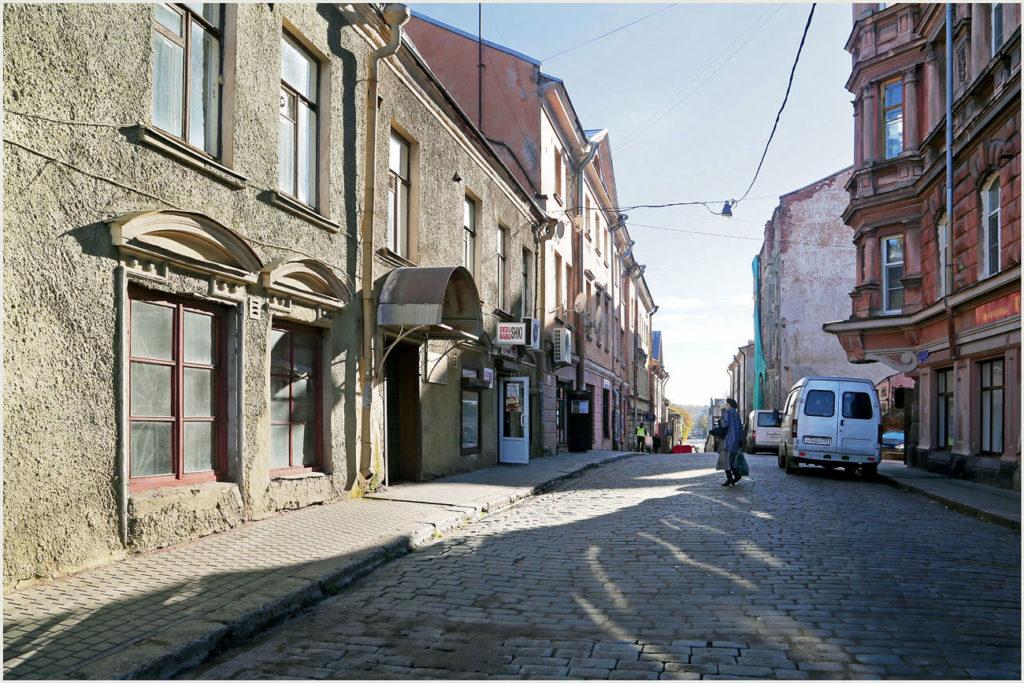 AcidaderussaE28093Vyborg7 1024x683 - A cidade russa – Vyborg