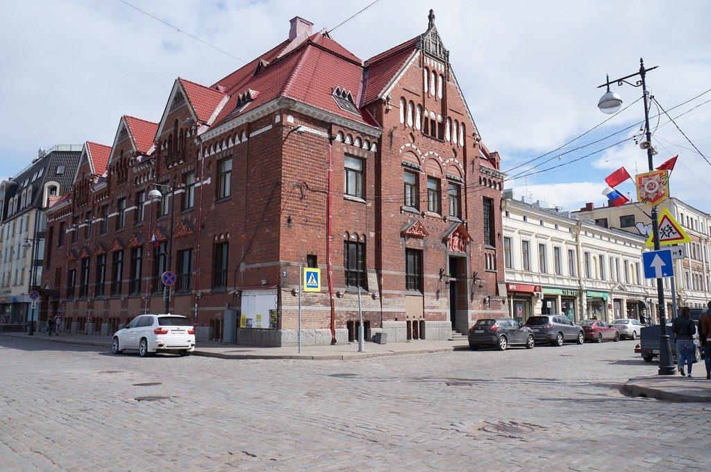 AcidaderussaE28093Vyborg8 1024x680 - A cidade russa – Vyborg