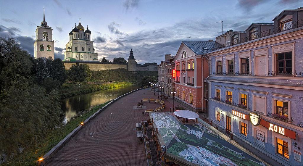 01 1024x561 - A cidade russa de Pskov