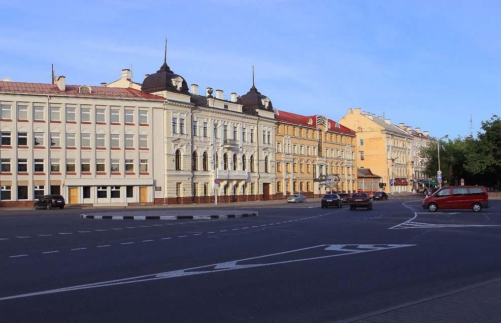 02 - A cidade russa de Pskov