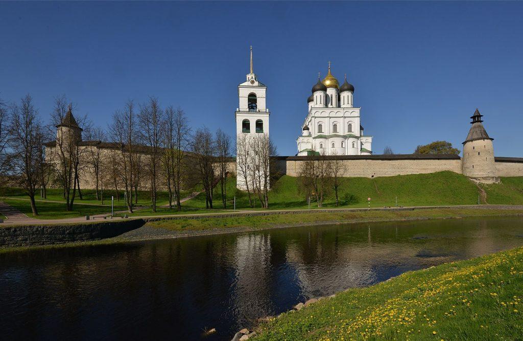 03 1024x667 - A cidade russa de Pskov