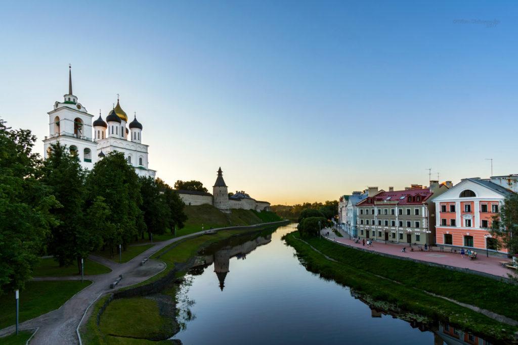 06 1024x683 - A cidade russa de Pskov