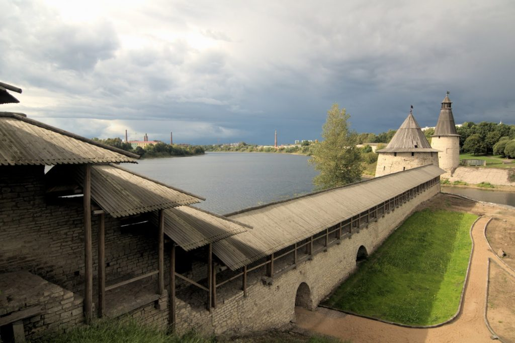 08 1024x681 - A cidade russa de Pskov