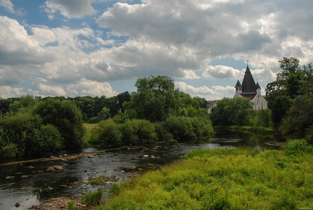 16 1024x686 - A cidade russa de Pskov