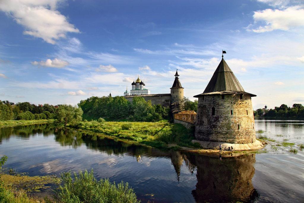 17 1024x683 - A cidade russa de Pskov