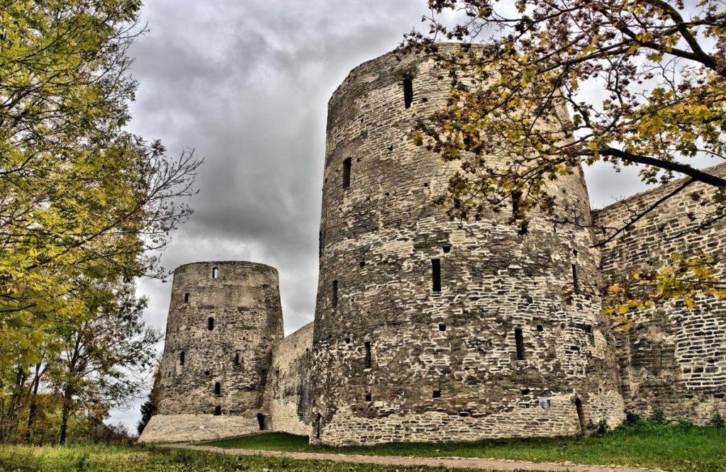 06 1024x666 - Visitando a aldeia medieval russa
