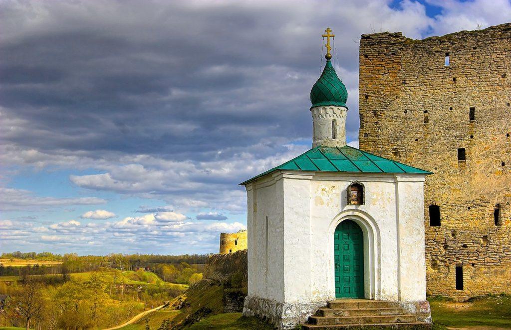 08 1024x661 - Visitando a aldeia medieval russa
