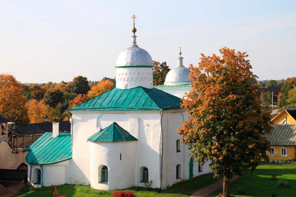 09 1024x683 - Visitando a aldeia medieval russa