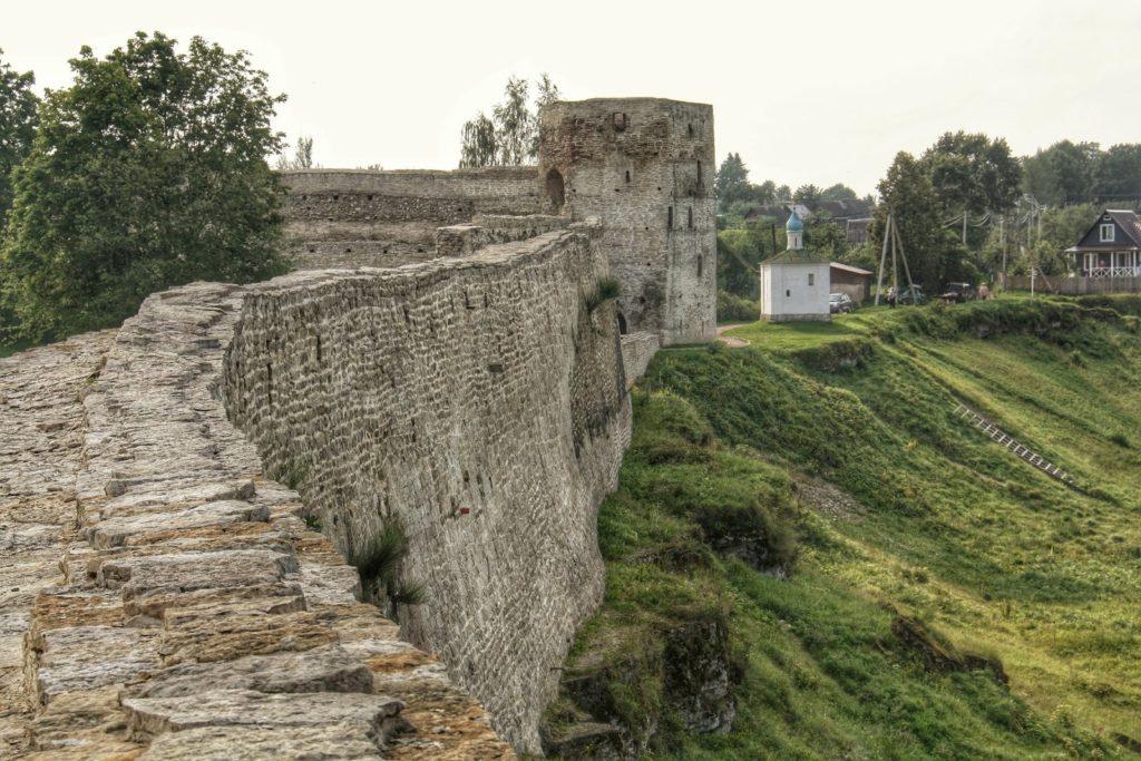 11 1024x683 - Visitando a aldeia medieval russa