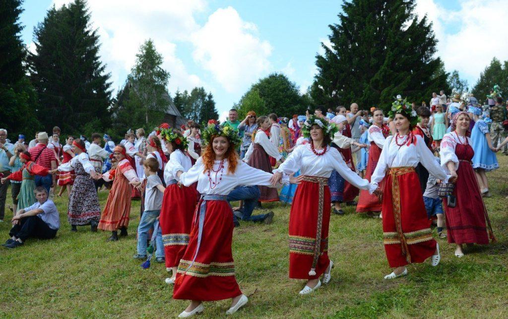 14 1024x644 - Visitando a aldeia medieval russa