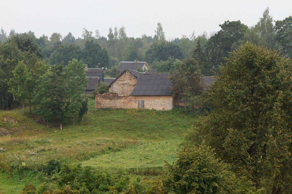 18 1024x682 - Visitando a aldeia medieval russa