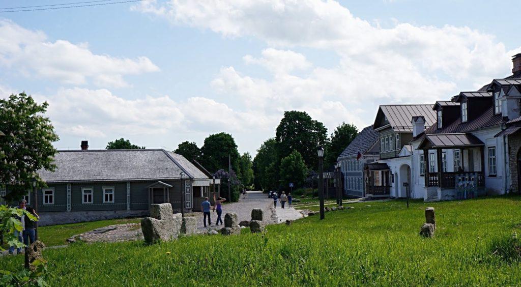 20 1024x564 - Visitando a aldeia medieval russa