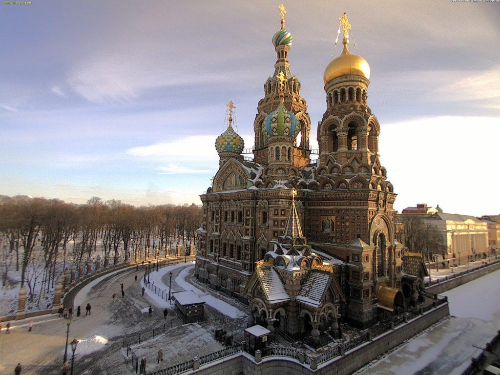 13 1 1024x768 - O que fazer em São Petersburgo?