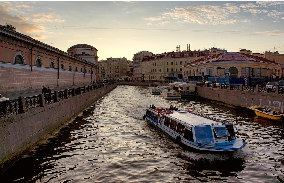 15 - O que fazer em São Petersburgo?
