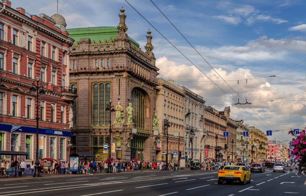 16 1024x656 - O que fazer em São Petersburgo?