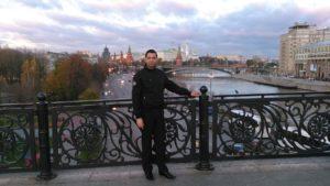 DSC 0127 300x169 - Moscou Russia