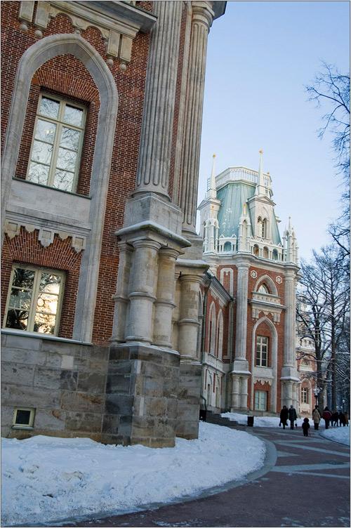 29 - Um passeio aos redores de Moscou