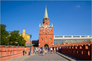 0013 300x200 - Moscou Russia