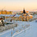 inverno russo temperatura  150x150 - As cidades mais frias da Rússia