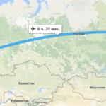 brasileiro na russia 1 150x150 - Frio na Sibéria