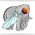 Apple elephant fly lalala news350 150x150 - O idioma russo