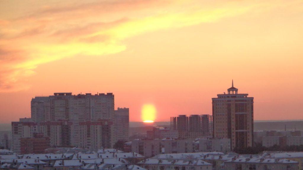 frio na siberia 1 1024x576 - Frio na Sibéria