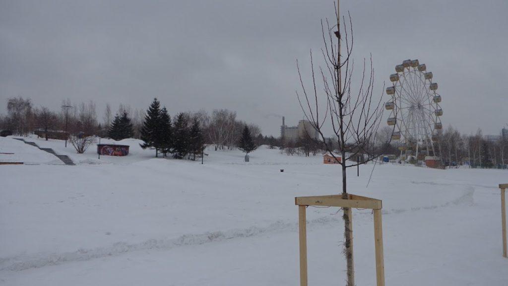 frio na siberia 11 1024x576 - Frio na Sibéria