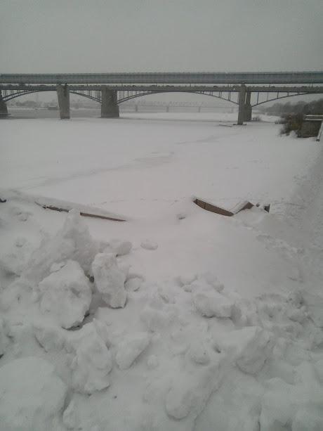 frio na siberia 12 - Frio na Sibéria