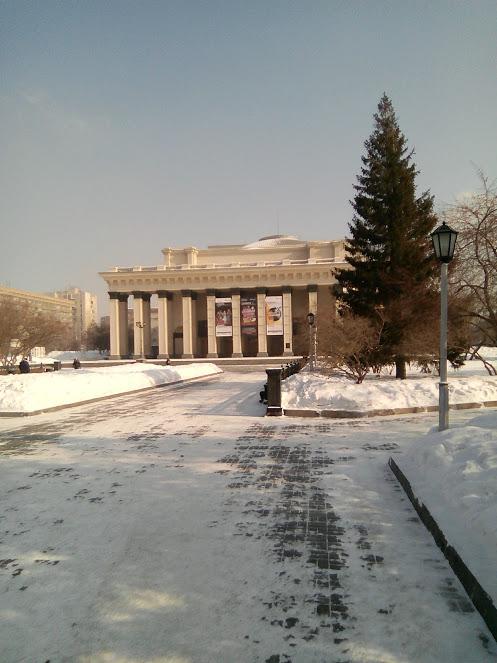 frio na siberia 2 - Frio na Sibéria