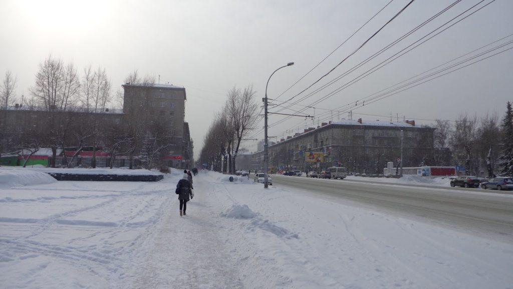 frio na siberia 7 1024x576 - Frio na Sibéria