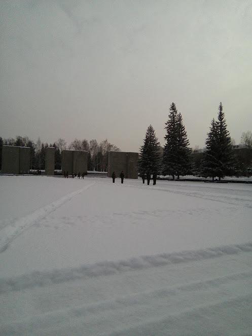 frio na siberia 9 - Frio na Sibéria
