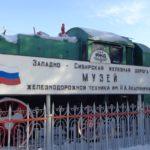 vida na siberia 11 150x150 - Museu da estrada de ferro