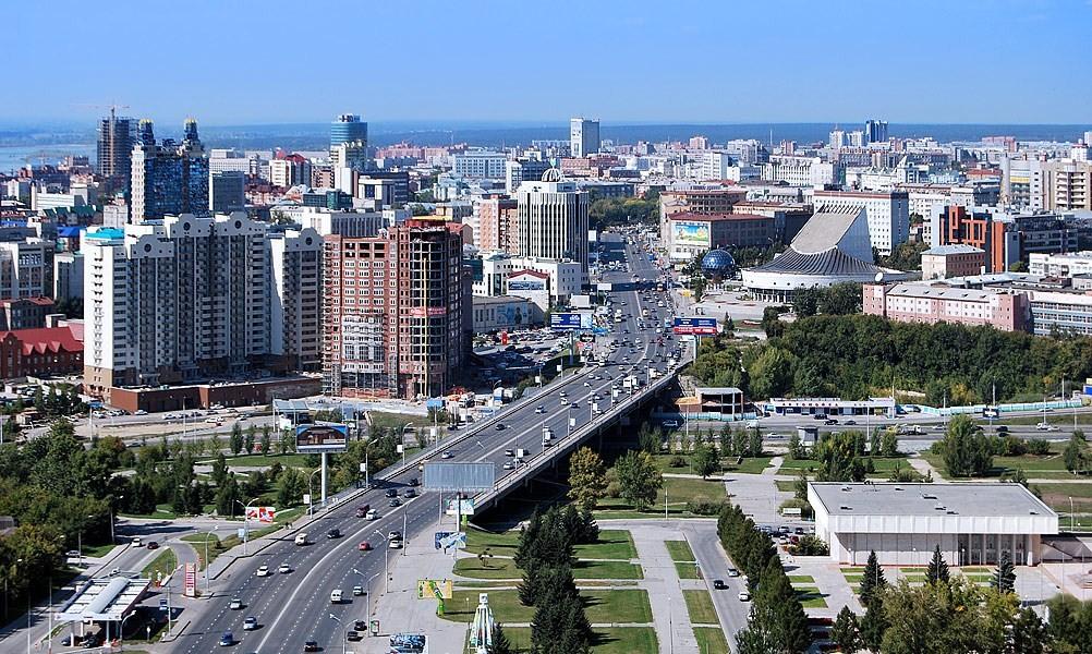 a vida na siberia 1 - A vida na Siberia