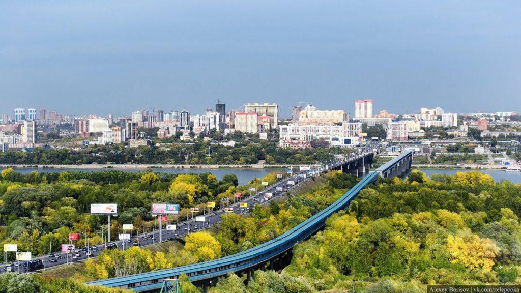 a vida na siberia 11 1024x576 - A vida na Siberia