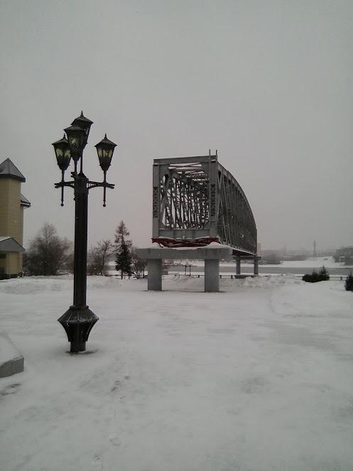 a vida na siberia 6 - A vida na Siberia