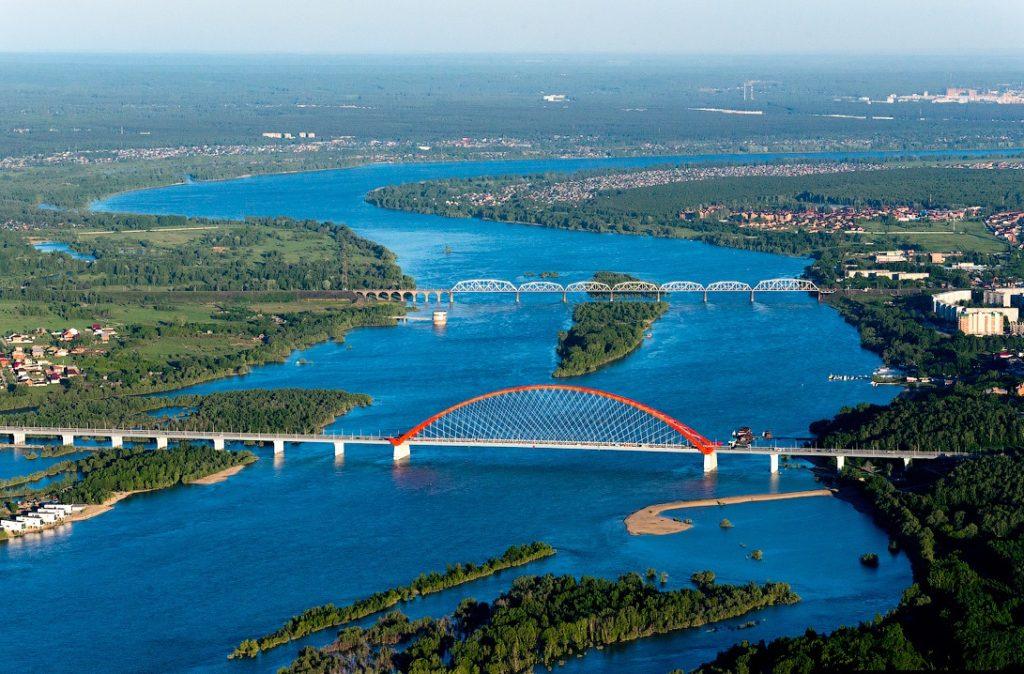 siberia russia 3 1024x674 - Aniversário da cidade de Novosibirsk